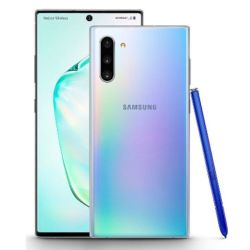 Unlocking by code Samsung Galaxy Note 10 5G