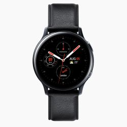 Unlocking by code Samsung Galaxy Watch Active2