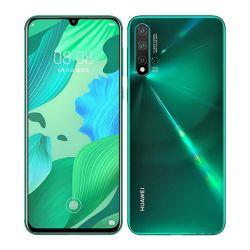 Unlocking by code Huawei nova 5i Pro