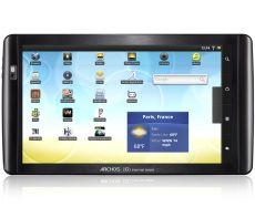 Unlocking by code HTC Desire Archos
