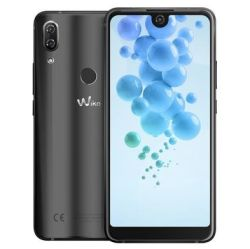 Unlocking by code Wiko View2 Plus