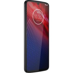 Unlocking by code Motorola Moto Z4