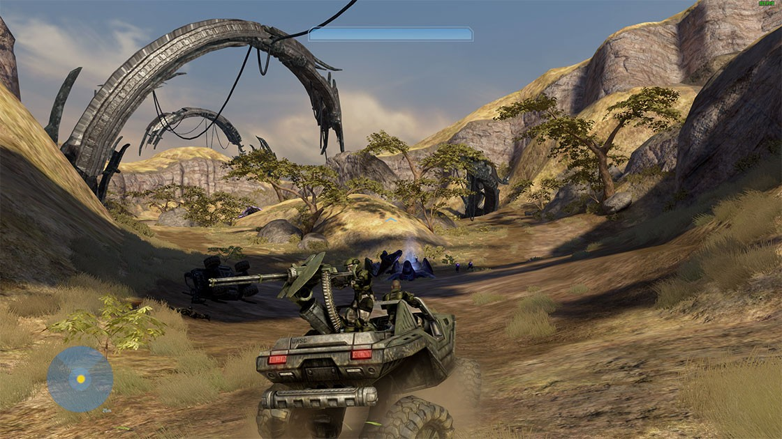 Halo 3 will soon arrive on PC