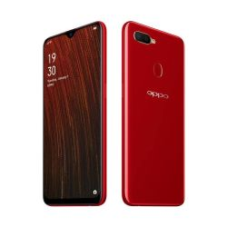 Unlocking by code OPPO A5s (AX5s)