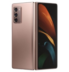 Unlocking by code Samsung Galaxy Z Fold2 5G