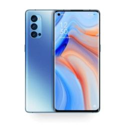 Unlocking by code OPPO Reno4