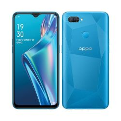 How to unlock OPPO A12s