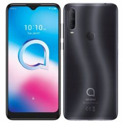 Unlocking by code Alcatel 3L (2020)