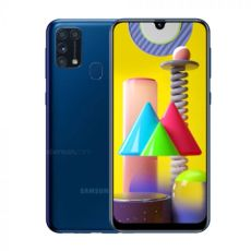 Unlocking by code Samsung Galaxy M31s