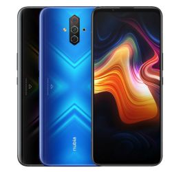 Unlocking by code ZTE nubia Red Magic 5G Lite