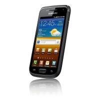 Unlocking by code Samsung Galaxy W i8150