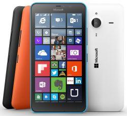 Unlocking by code Nokia Lumia 640 LTE