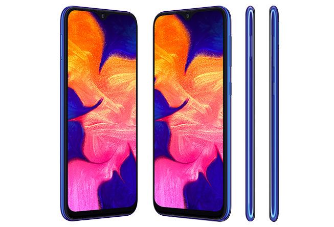 Samsung Galaxy A10e officially announced. Premiere soon