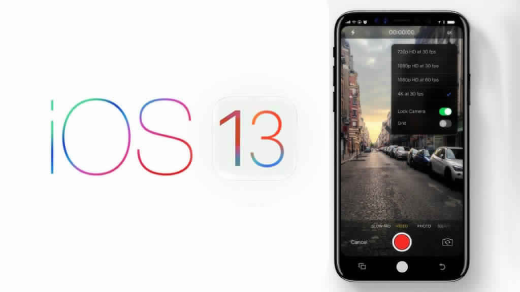 Apple releases new beta versions of  iOS 13, iPadOS, and macOS Catalina.