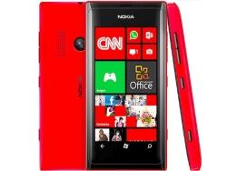 Unlocking by code Nokia 505