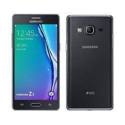 Unlocking by code Samsung Z2