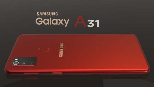Samsung Galaxy A31 officially presented. Complete specs
