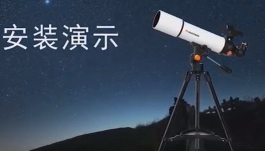These are funny times when Xiaomi sales telescopes