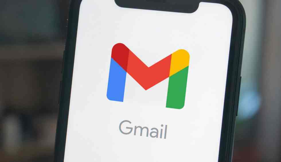 Mobile version of Gmail has got a new function