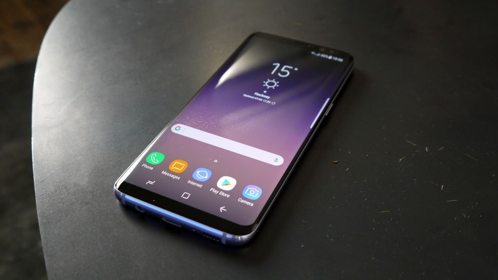 Leaked renders of Samsung Galaxy S9
