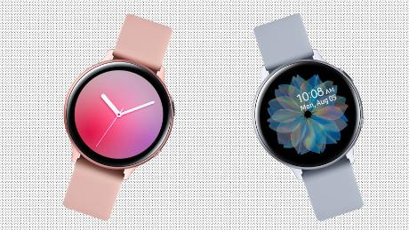Samsung Galaxy Watch Active 2 will be able to display YouTube videos