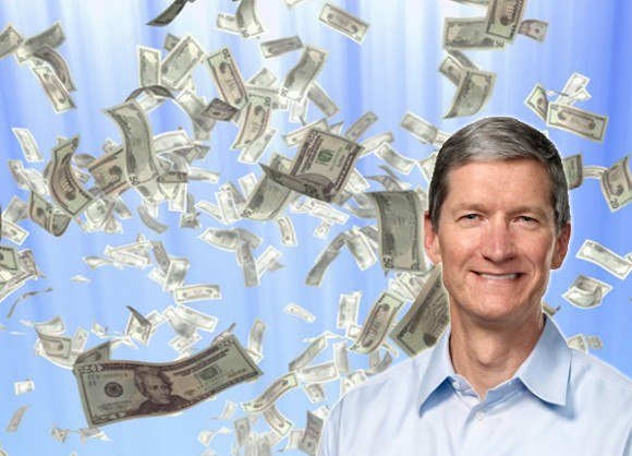 Stop being such scrooges and buy your damn iPhones, now
