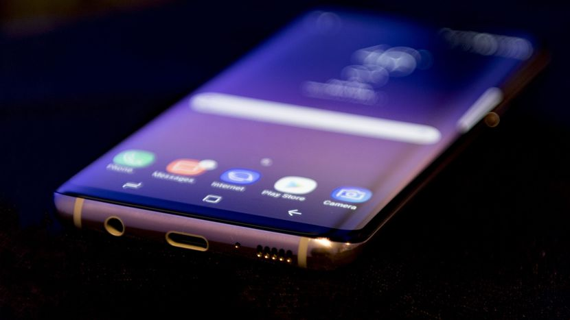 Samsung Galaxy S8 and S8 Plus has fast charging issues