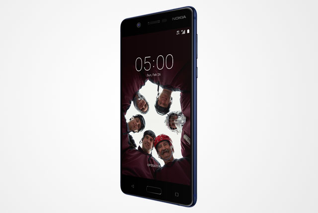 Nokia 5 - midranger's specification