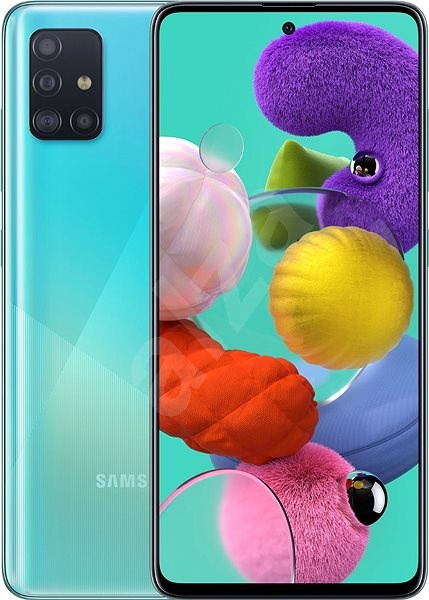 Samsung Galaxy A51 5G UW now available ...