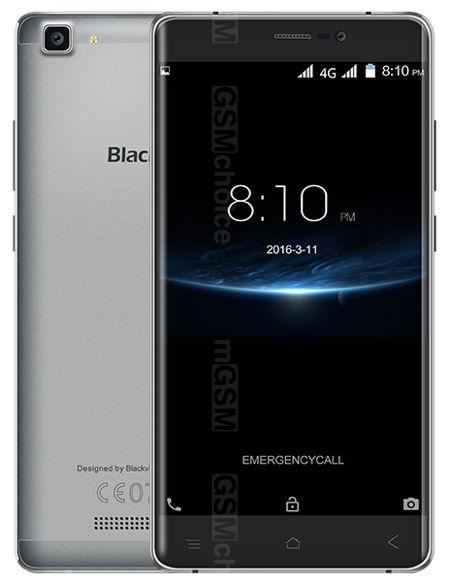 Blackview A8 Max - a good cheap phone