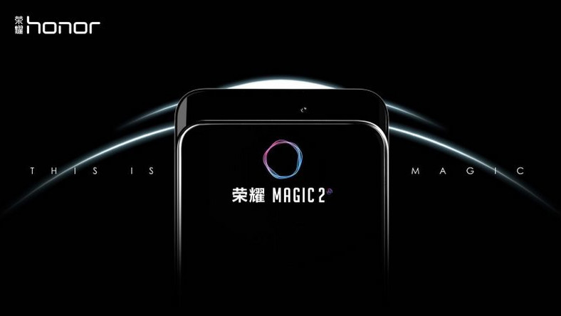 Honor Magic 2 appeared on TENAA. Specs and camera