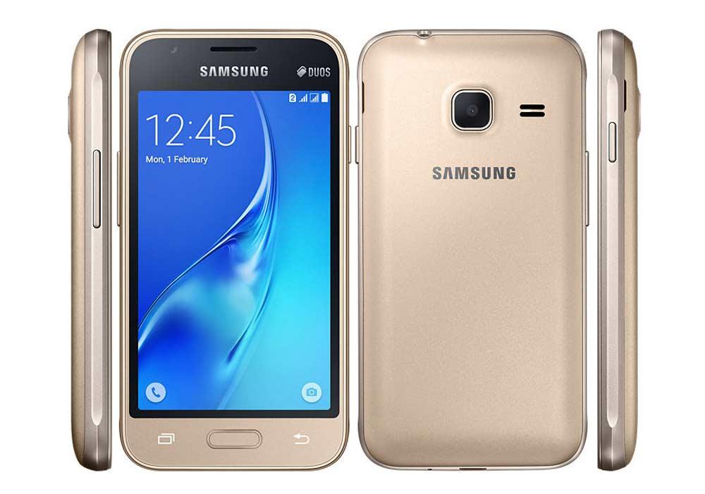 Samsung Galaxy J3 (2017) and Galaxy J1 mini receive their