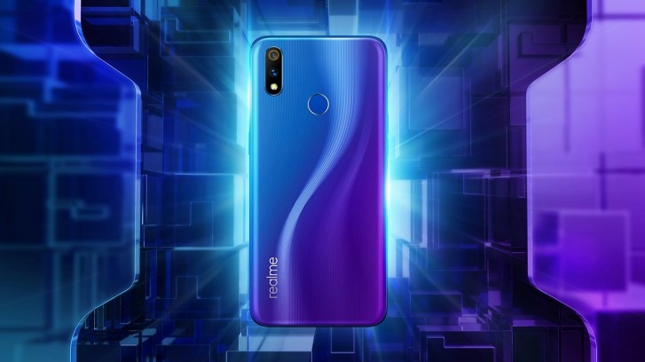 Realme 3 Pro is now out in Europe
