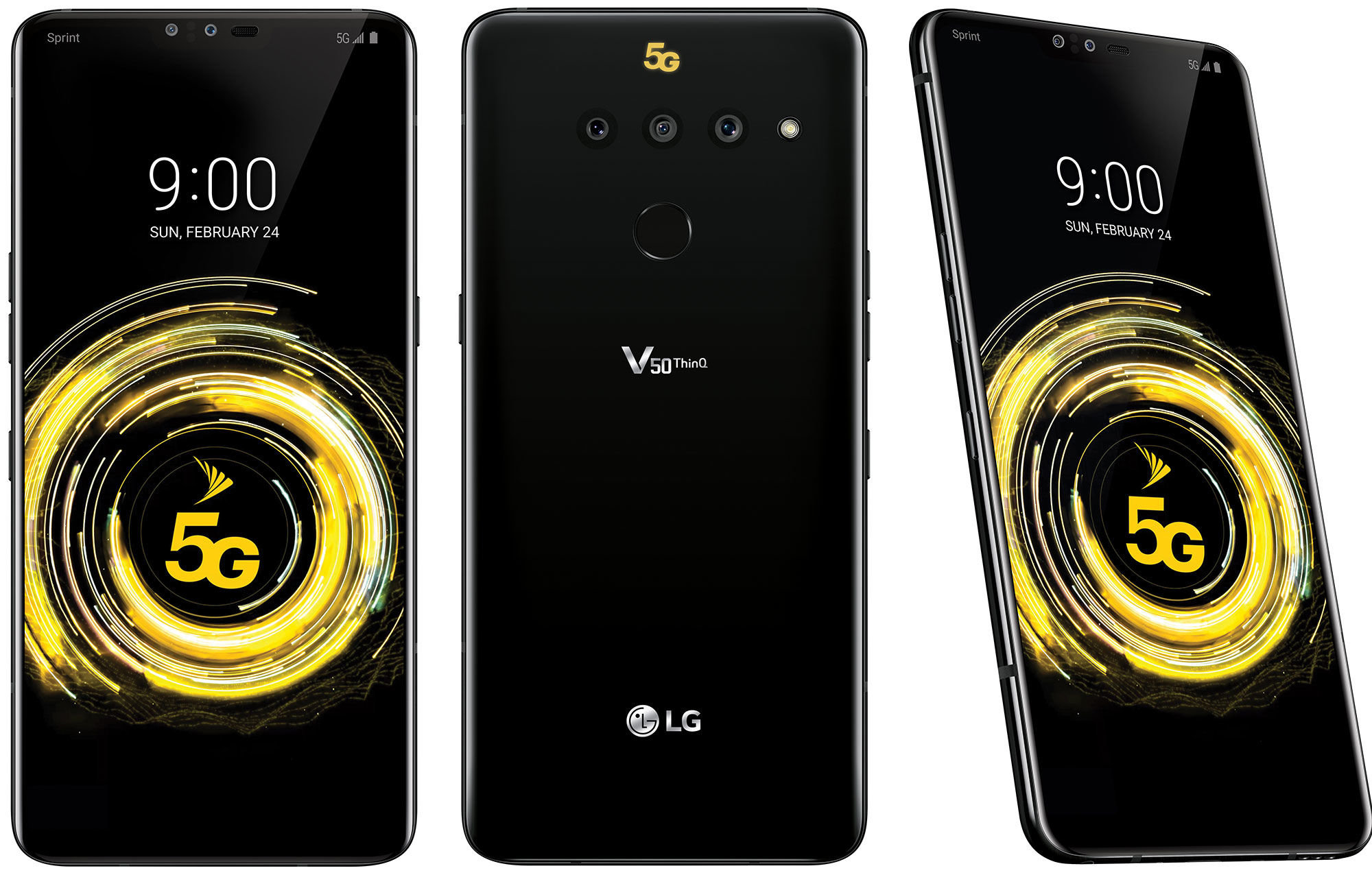 LG V50 ThinQ 5G's South Korean launch delayed