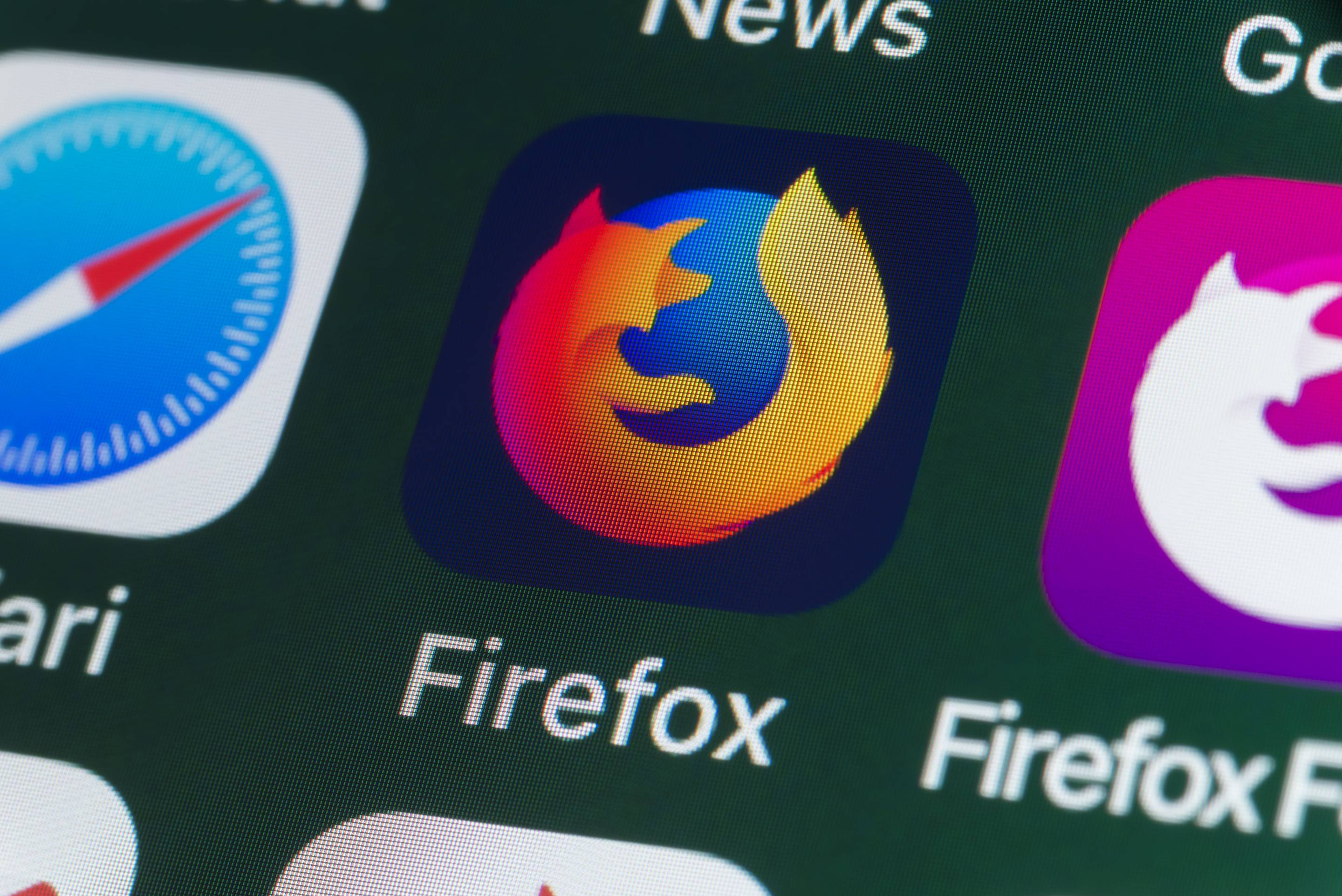 Firefox' 66th update suspended due to a so-called critical error