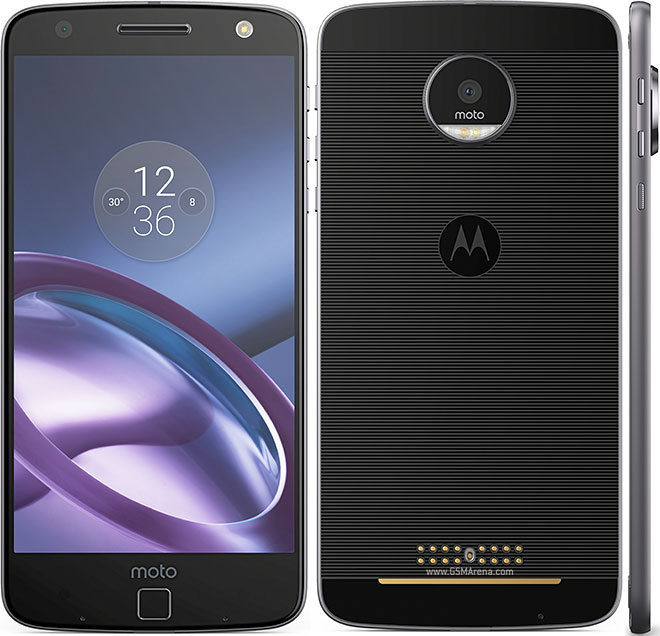 Some Motorola Moto Z units get Android 8.0 Oreo update