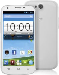 Unlocking by code ZTE Orange Reyo
