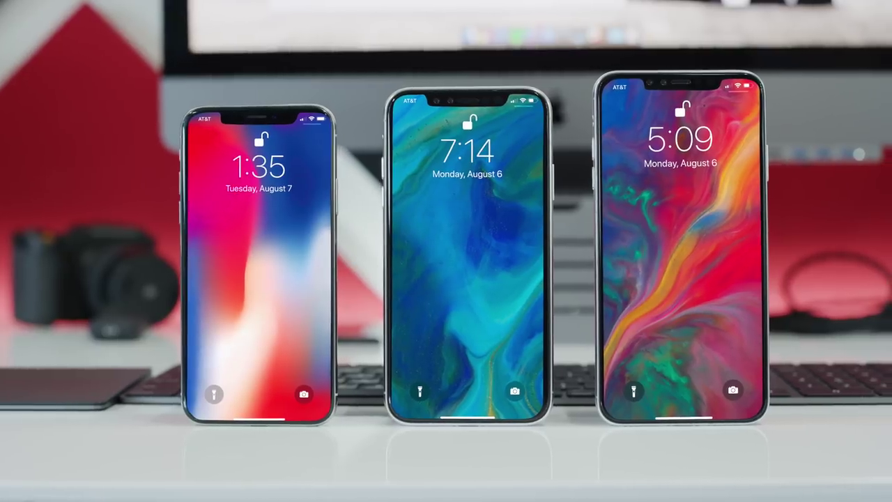 Vodafone, Optus and Telstra plans and prices for iPhone Xs and Xs Max 64GB variant
