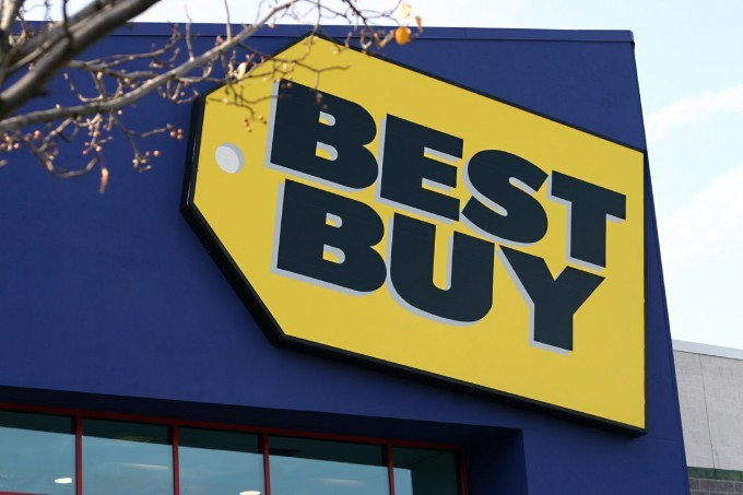 BestBuy will not be selling Huawei phones in the US anymore