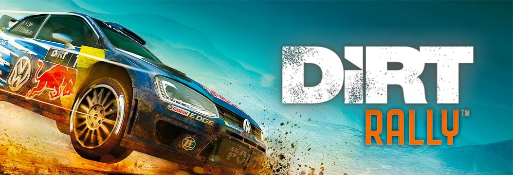 Video racing game DiRT Rally available for free on Steam
