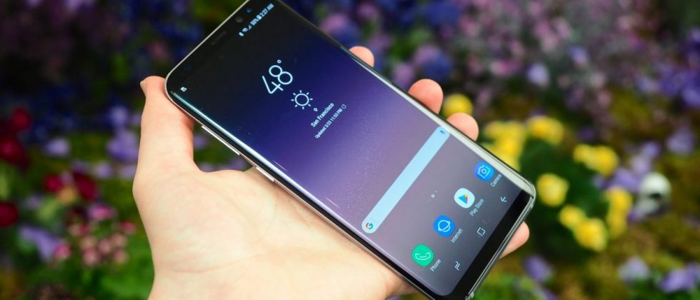 Samsung Galaxy S8 in Canada - where to buy it