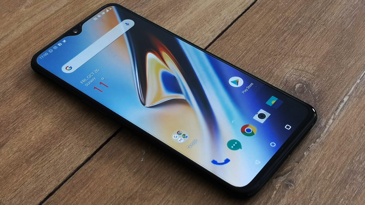 OnePlus 7, complete specifications leak