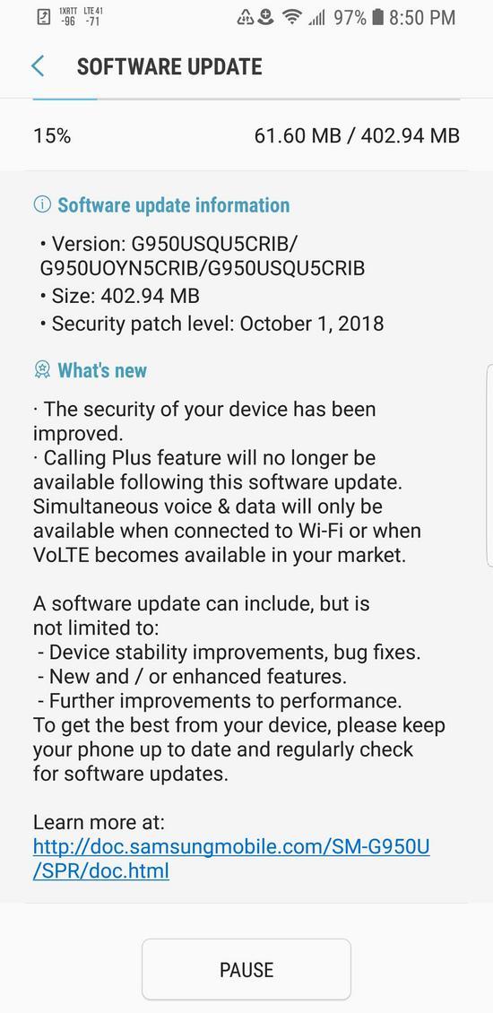 Sprint now supports VoLTE | Sim-unlock net unlock blog
