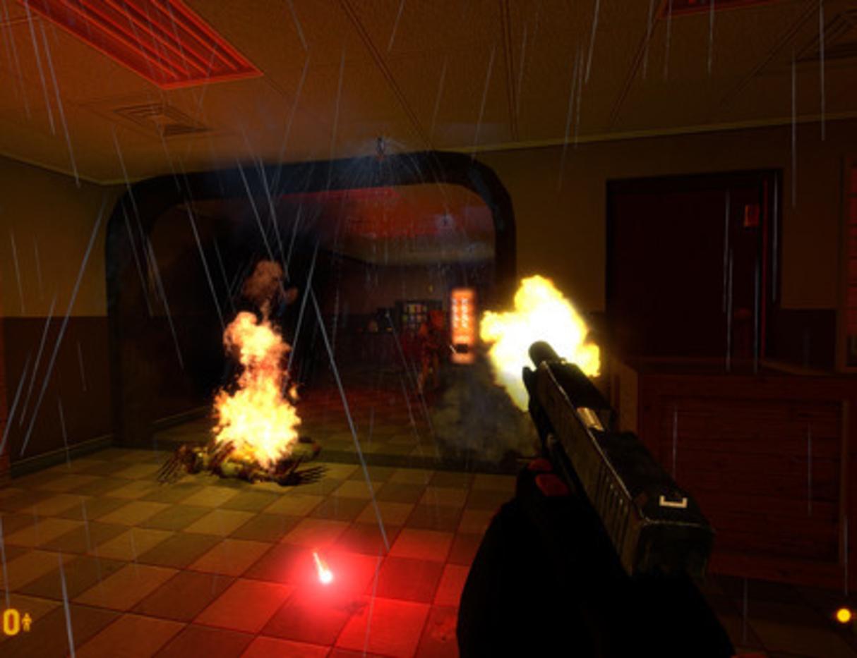 Black Mesa, fan made remake of Half ...