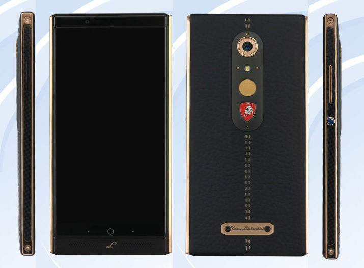 ZTE TL99 appears on TENAA