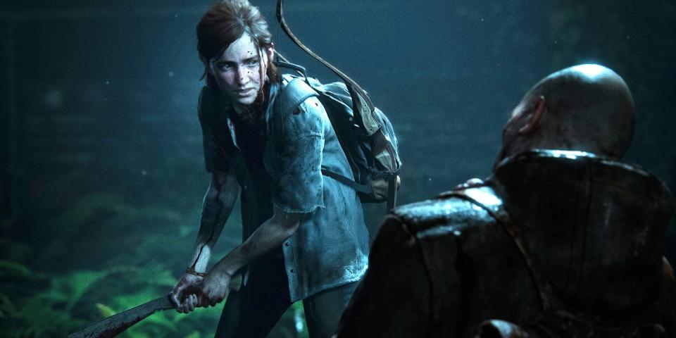 We now know the release date of The Last Of Us 2