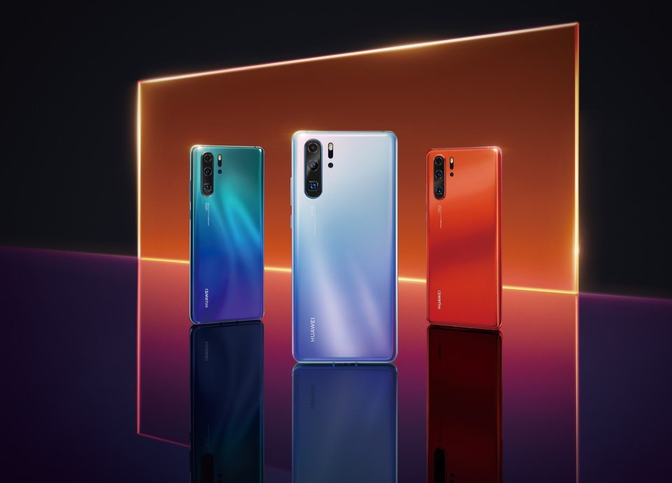 Huawei P30 Pro is up for grabs in Australia