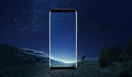 Samsung Galaxy S8 gets Android 8.0 Oreo beta today