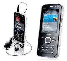 Unlocking by code Nokia N78
