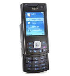 Unlocking by code Nokia N80